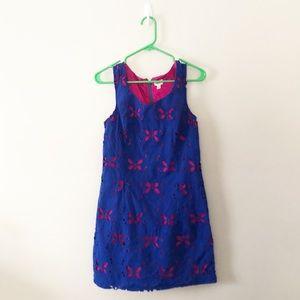 Hatley Eyelet Butterfly Dress